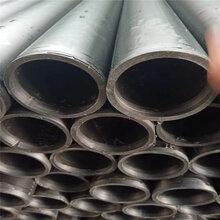 無極縣促銷pe鋼絲網骨架塑料管打孔滲水管