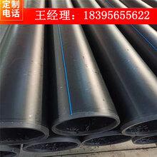 烏蘭察布直徑75pe鋼絲網骨架塑料管質量高