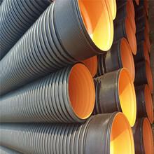 惠民快訊:聚乙烯鋼帶增強管市政排污圖片