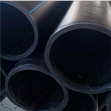 蛟河市推荐:HDPE双壁波纹管精于品质图片