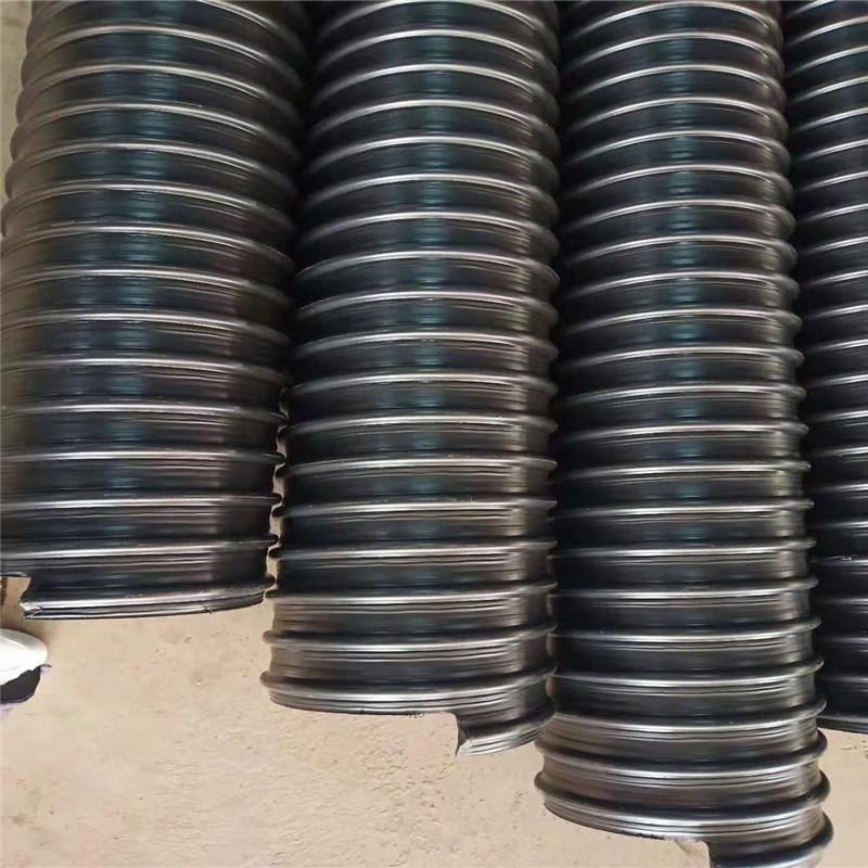 推荐:延庆聚乙烯钢带增强管产品列表
