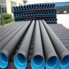 无锡克拉管pe排水管质量认证企业图片