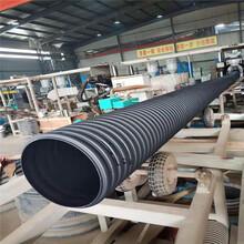 许昌PE双壁波纹管DN500厂家品牌图片