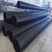 锦州HDPE双壁波纹管DN600来电咨询吧图片