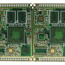 深圳卡西爾電子PCB打樣批量圖片