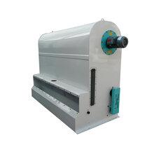 小麦清理循环风选器漯河厂家图片