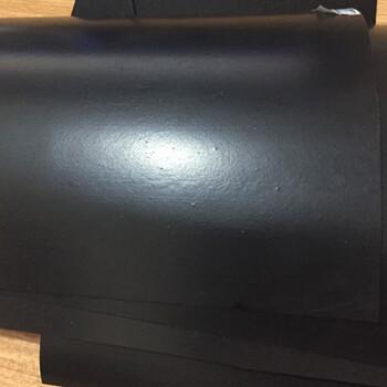 鄂尔多斯土工膜厂家供应鄂尔多斯黑色土工膜防渗膜藕池铺设土工膜