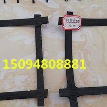 青海铁路路基加固钢塑土工格栅施工方法:多年施工经验,保证质量图片