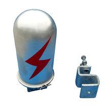 廠家熱銷優質桿用鋁合金接頭盒金屬接續盒光纜接線盒圖片