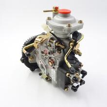 高压油泵总成WF-VE4/11F1900L002用于江维/福田增压泵图片
