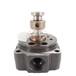 汽车柴油机分配式喷油泵(一)——基本结构和工作原理(图)