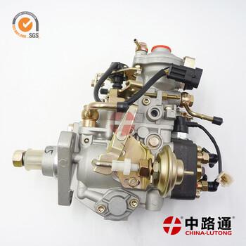 电控ve泵NJ-VE4/11E1600R015电控高压泵图片电控高压共轨泵图片