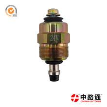 柴油车断油电磁阀146650-8520柴油机共轨电磁阀图片