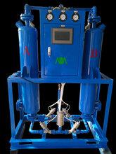 供应再生式吸附干燥机吸干机图片