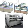 过滤网点胶机活性炭纸驳接机空气滤网边框折纸驳接机