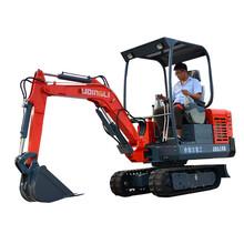河北唐山小型挖掘机机械设备图片