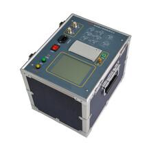 DS8000R異頻介質損耗測試儀圖片