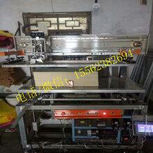 经济环保型丝网印刷机全自动无纺布印刷机编织袋印刷机图片