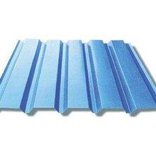 组三人合彩钢板YXB30-160-800彩钢瓦在福』建化工区的应用图片