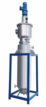 药厂刮板式薄膜蒸发器规格