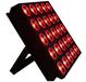 舞台灯光灯光厂家25颗10WLED矩阵灯LEDRGB三合一LED(或暖白色)酒吧演出效果矩阵灯