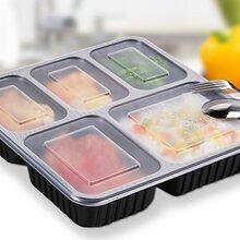 餐盒8.8折:一次性塑料饭盒_快餐盒_一次性打包餐盒生产厂家图片