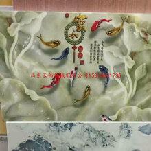 岗石转印机厂家创新工艺,适用于装饰装修板材表面处理图片