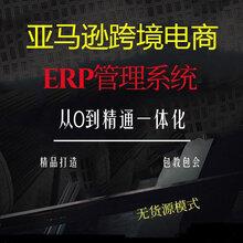 亚马逊跨境电商无货源铺货招商,云时代ERP系统定制