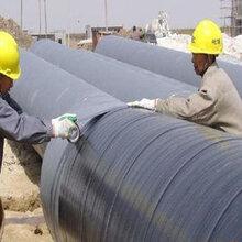 幾油幾布環氧煤瀝青防腐鋼管大型生產廠家