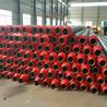 热水输送用保温钢管DN100保温钢管生产厂家