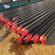 说说聚氨酯保温钢管得到普遍应用的原因