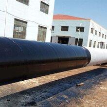 3pe防腐鋼管與環氧煤瀝青防腐鋼管區別,哪種好