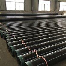 加强级3PE防腐钢管的优势