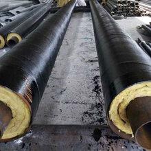 细致分析聚氨酯保温钢管用途