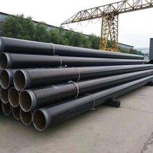 饮用水输送可采用TPEP防腐钢管分析