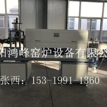 一种石墨烯制备专用炉图片