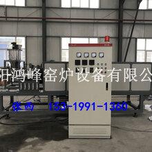 锂电池负极--硅炭负极复合材料--回转炉