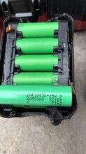 扬州18650电池组(包)回收价格-汽车底盘动力模组回收