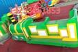 托馬斯小火車親子游樂娛樂設備