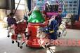 广场6座郑州永世通生产儿童旋转转椅