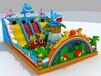 充气城堡儿童娱乐设施