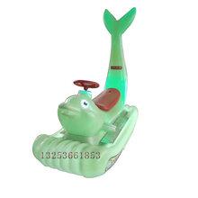 儿童电动玩具碰碰车广场游乐设备