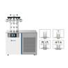 实验室小型冷冻干燥机ZX-LGJ-27