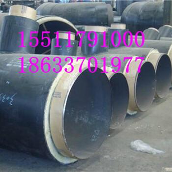 贵州加强级普通级地埋式环氧煤沥青防腐钢管厂家√推荐
