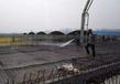 佛山三水建筑施工地下室防水层铁网保护层铁网垫层碰焊网片喷锚网