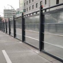 佛山钢结构围挡装配式围挡金属围挡钢结构围墙生产厂家