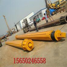 东源旋挖钻机配件钻杆宝俄供应商提供图片