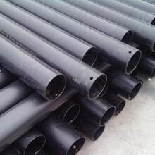 绍兴3PE防腐钢管图片