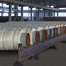 朔州大口径3PE防腐钢管图片