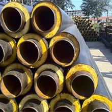 聚氨酯保温螺旋钢管图片